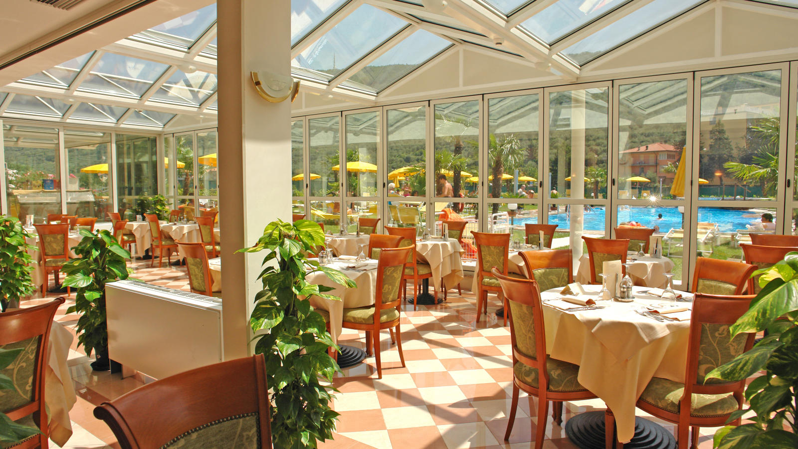 Hotel Savoy Palace Riva Riva