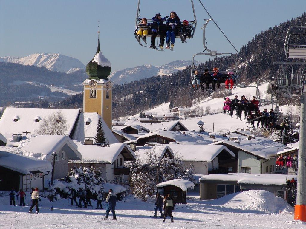 Essence Las Vegas >> Ski Holidays to Westendorf | Topflight | Ireland's No.1 Ski Operator