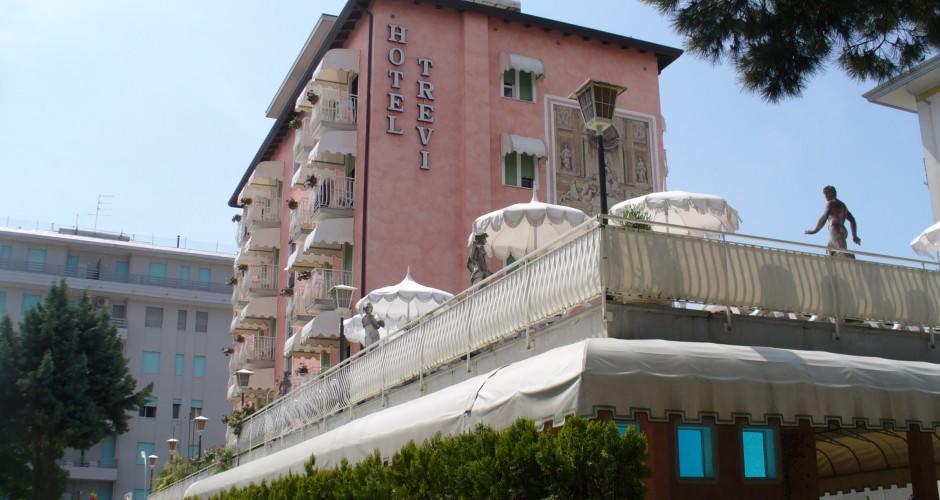 Hotel Victoria Lido Di Jesolo Italy