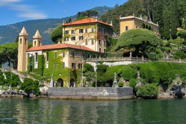 Bellagio, Lake Como