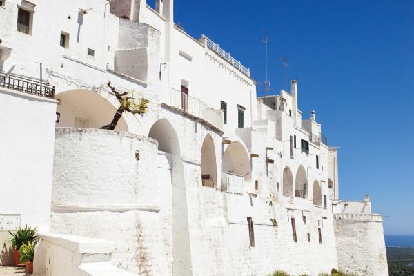 Highlights of Puglia Tour,Martina Franca