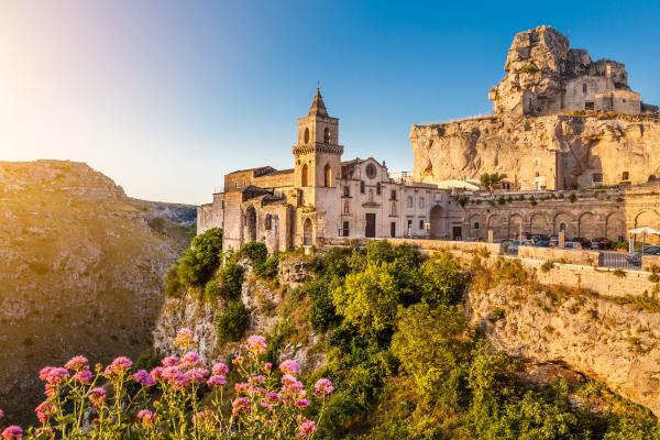 The Secrets of Puglia Tour,Noicattaro