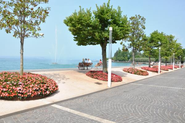 Garda and Bardolino, Lake Garda