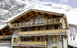 Chalet Cristal 4, Val Disere, France