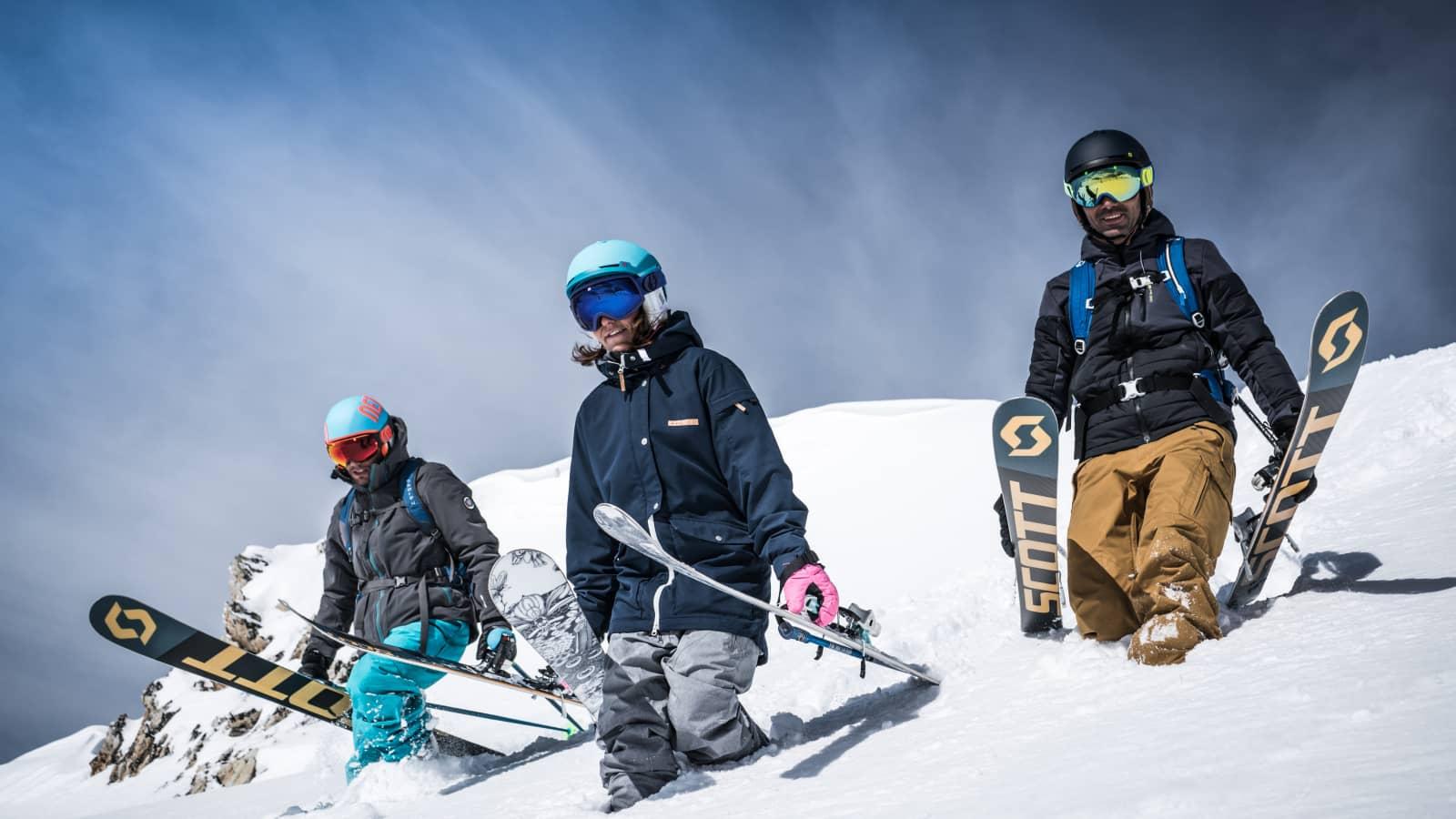 Ski France - Arc 1800, Les Arcs - Ski Holidays 2017 2018
