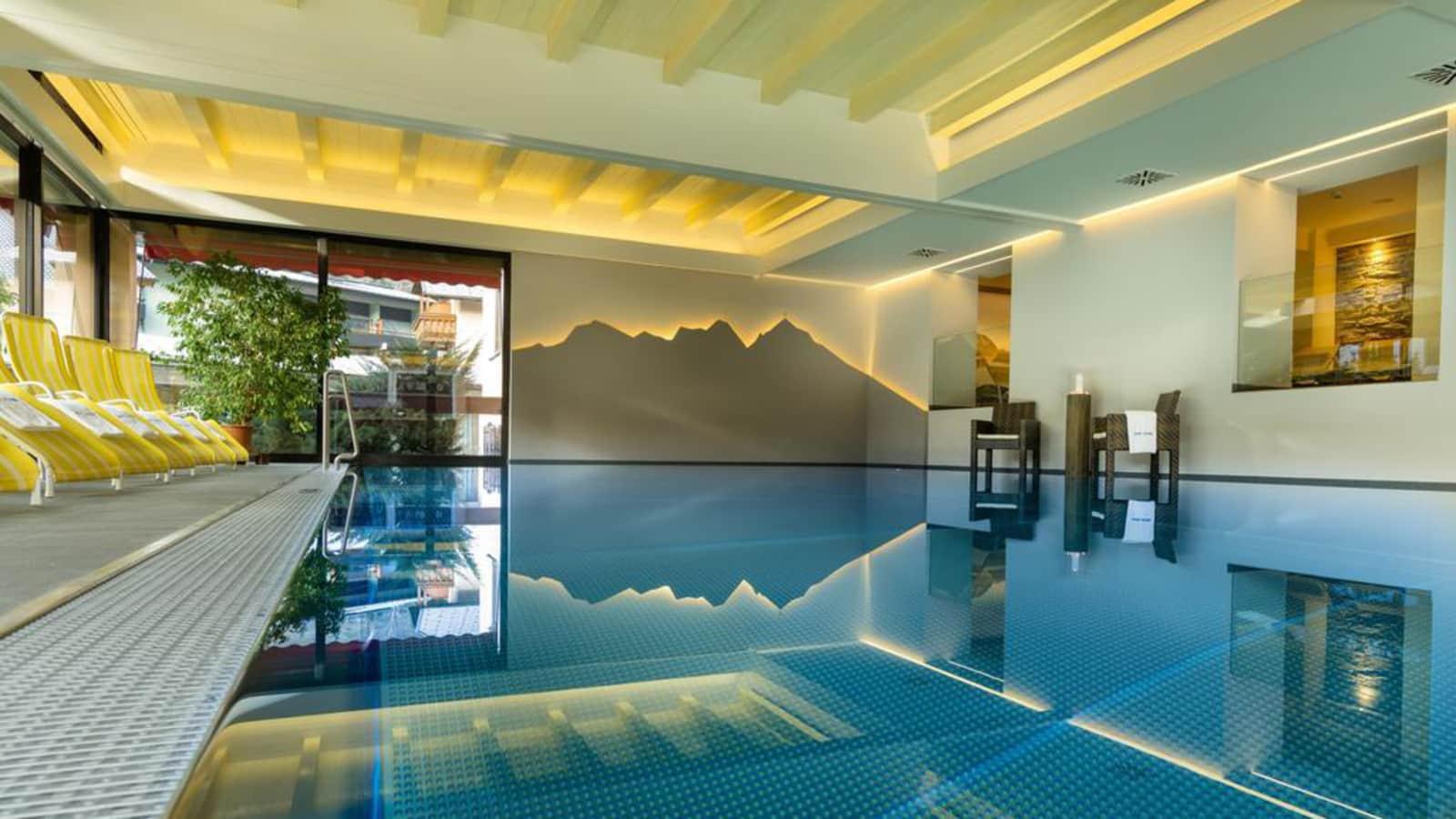 Alpina Hotel Hotel Alpina Bad Hofgastein Austria Ski Holidays From Topflightie