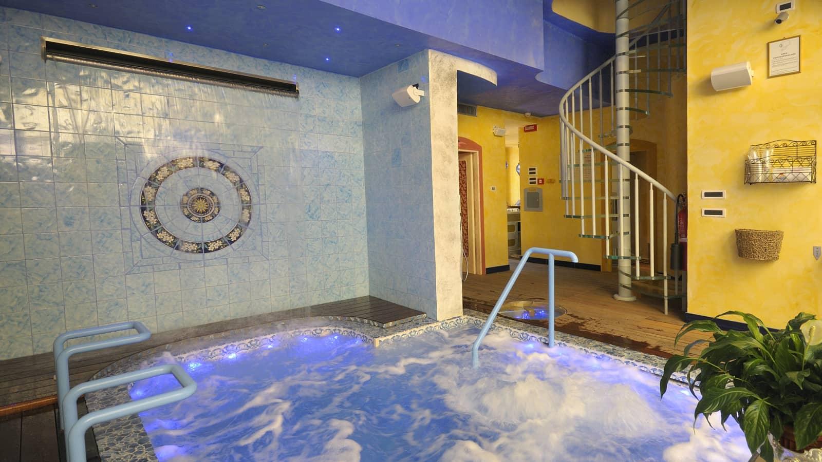 Bellavista Hotel, Riva, Lake Garda Holidays - Topflight.ie