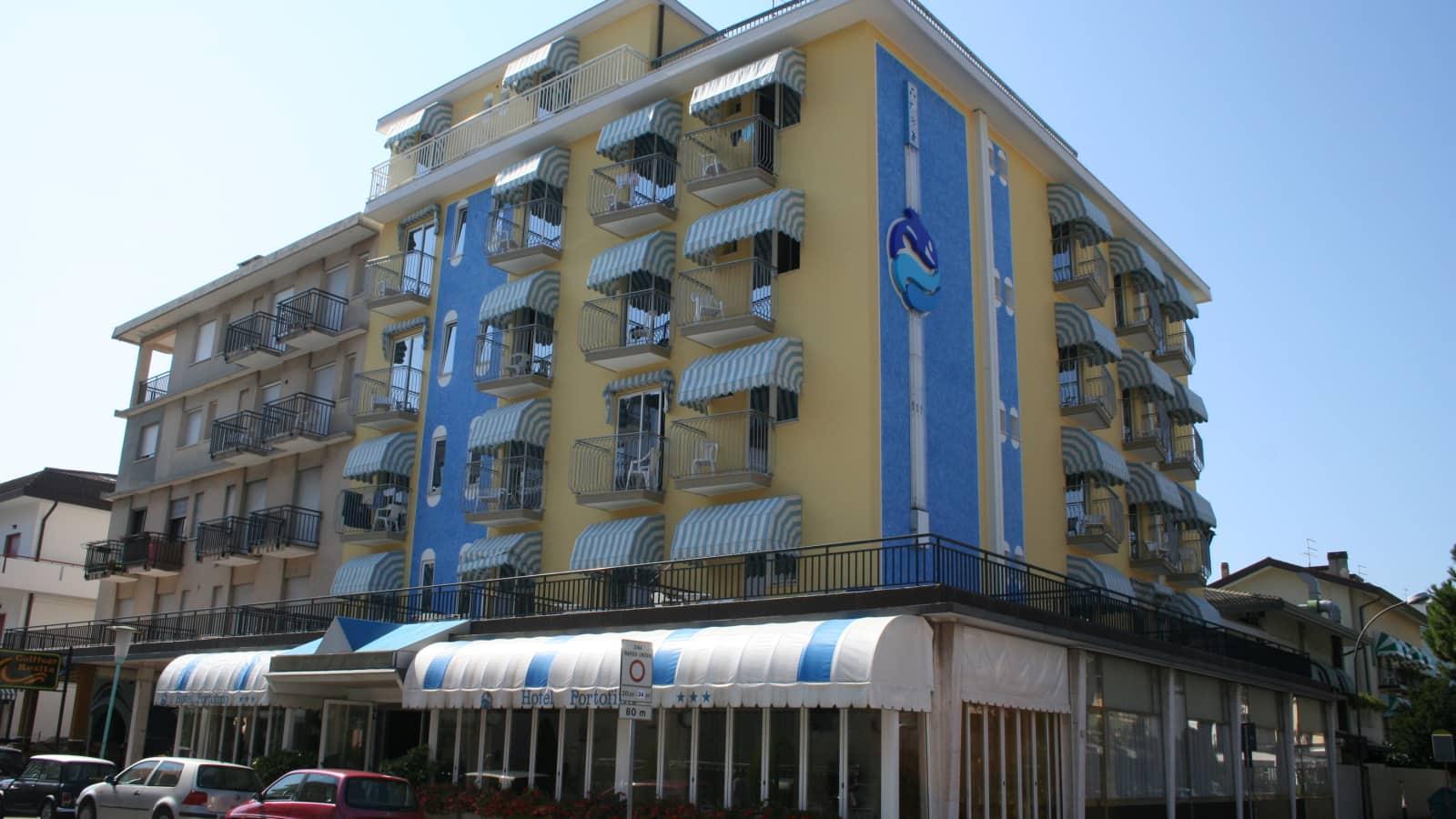 Hotel A Jesolo Booking