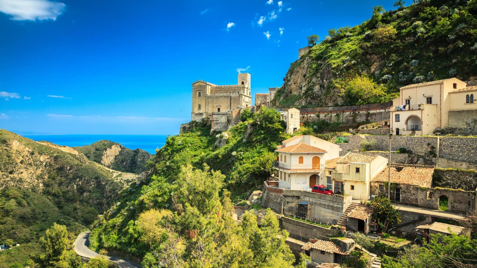 Holidays To Taormina Sicily Topflight Ireland S