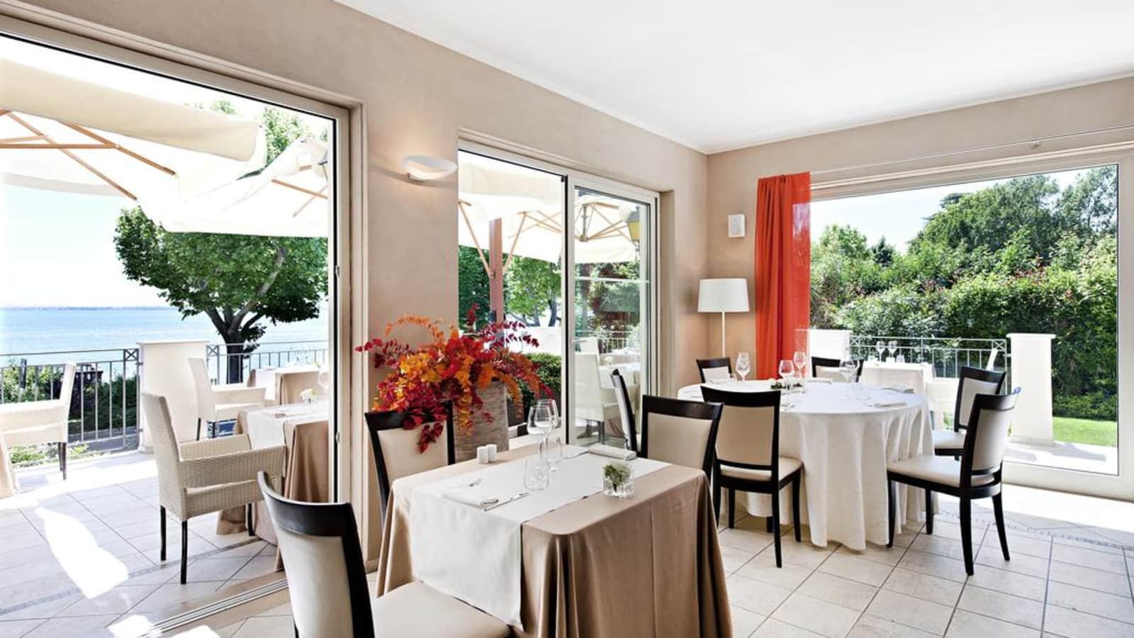 Hotel Villa Rosa - Desenzano