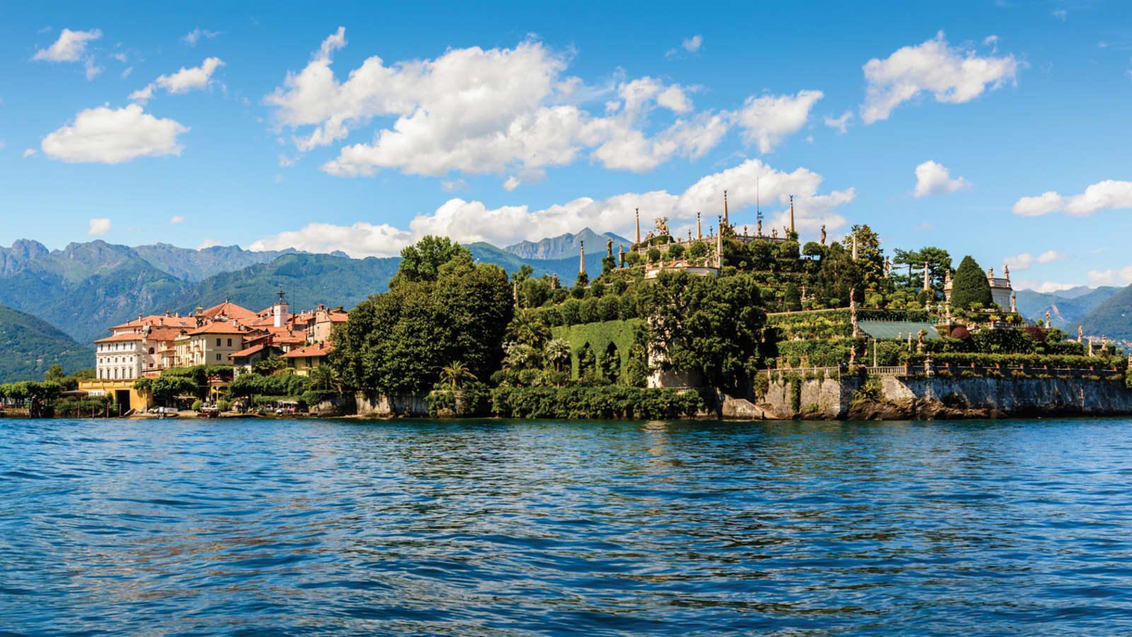 Holidays To Lake Maggiore 2016 Topflight The Italian