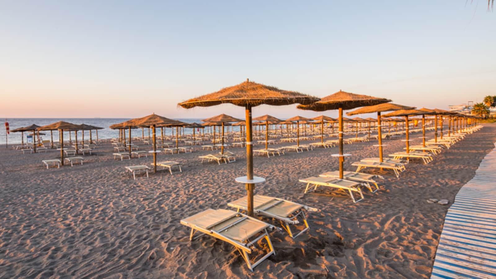 Naxos beach villette h b giardini naxos - Hotel giardini naxos 3 stelle ...