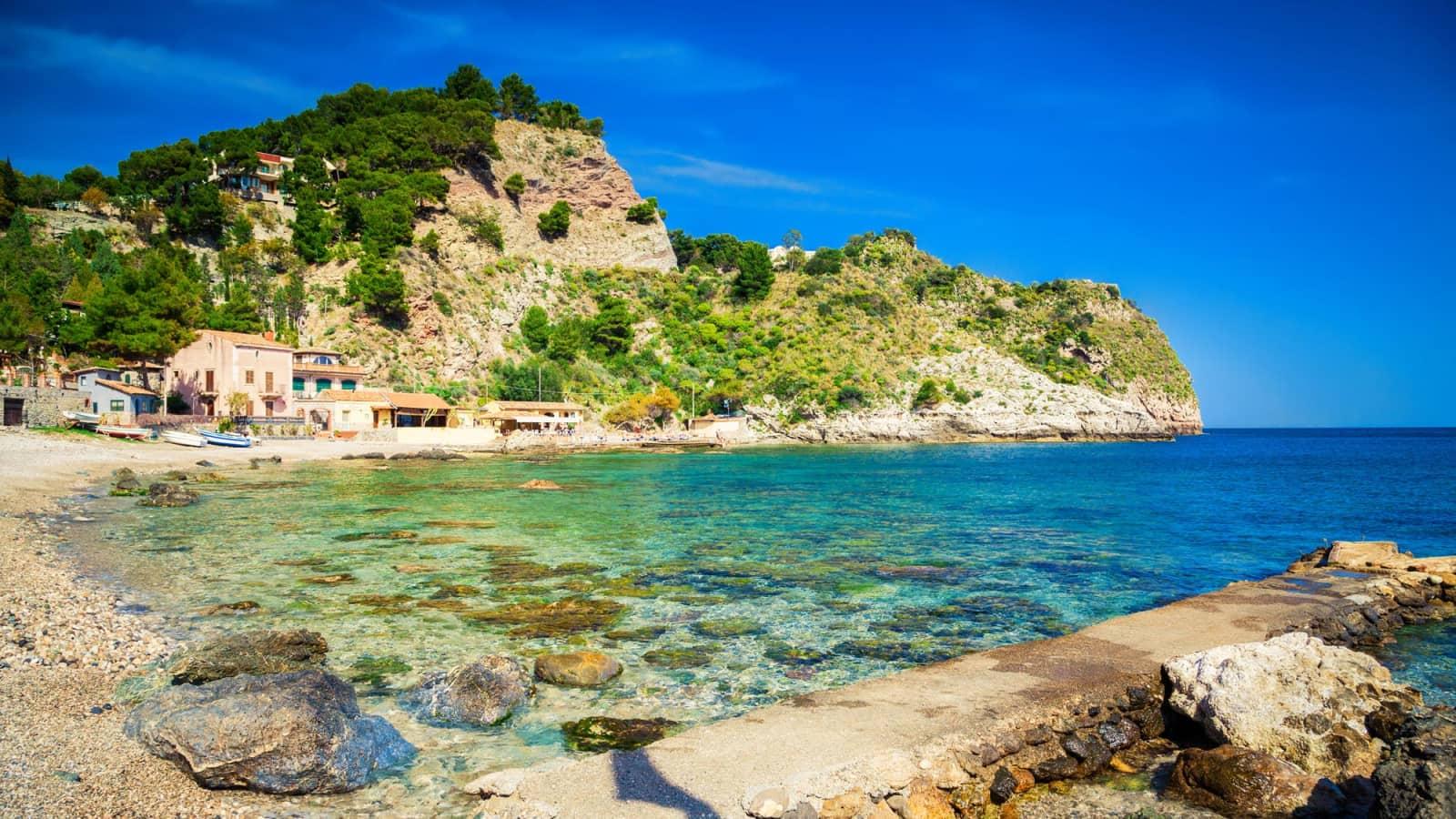 Holidays To Taormina Sicily Topflight Ireland S
