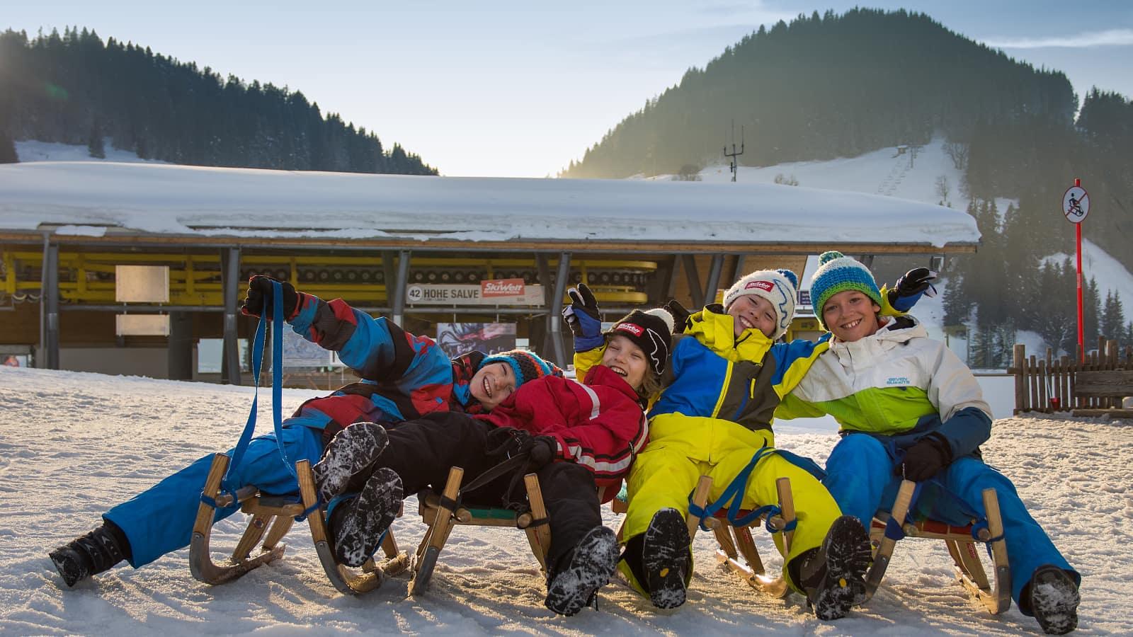 Ski Austria 2016/2017 | Ski Holidays Austria | Skiing Austria