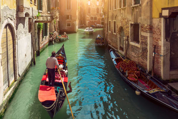 Silversea Cruise and Stay Venice