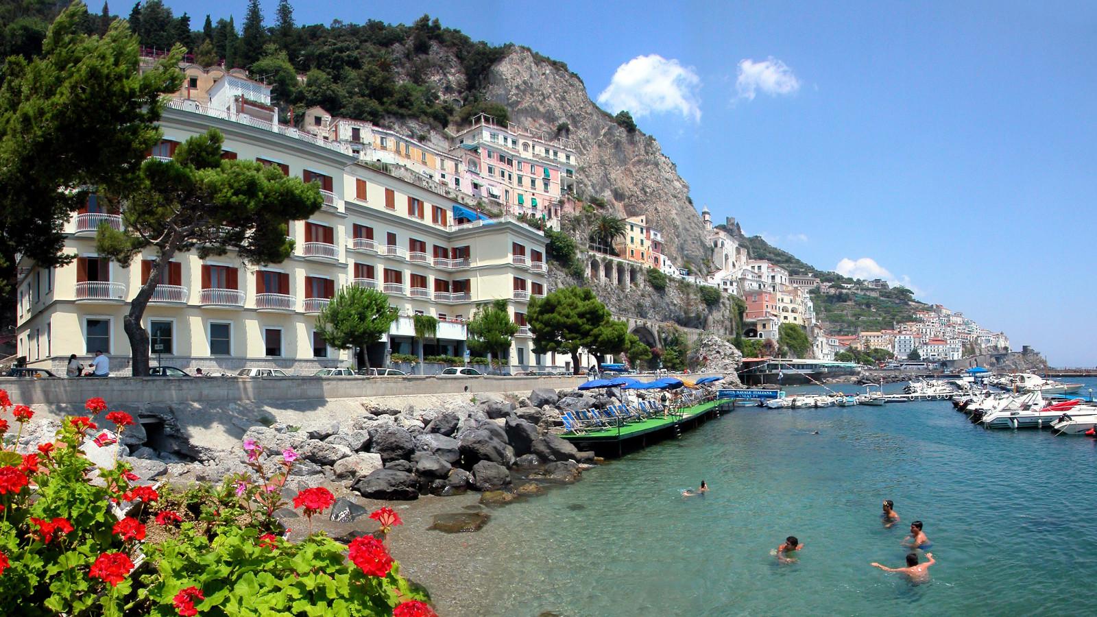 Hotel La Bussola Liguria