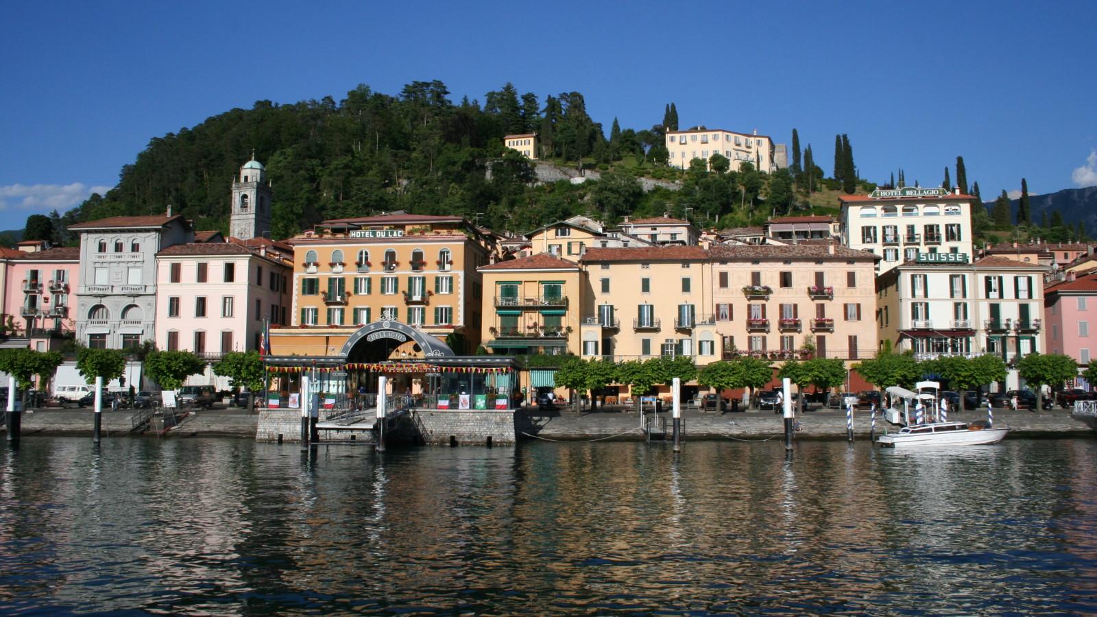 Hotel Du Lac Resort Lido Del Garda