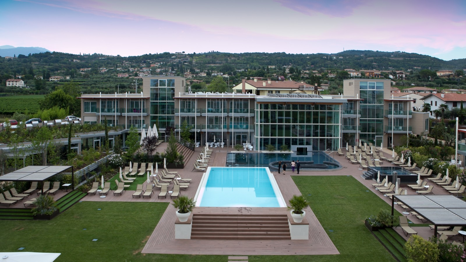 Ostuni Hotel Spa