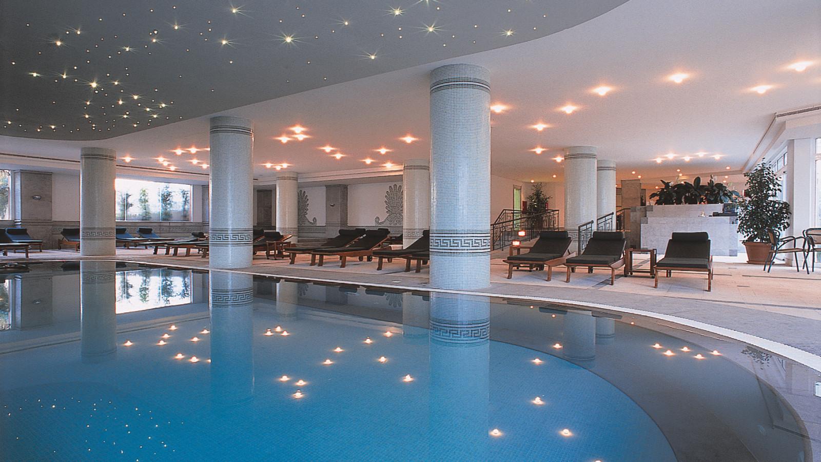 Hotel Riviera Palace Sicily