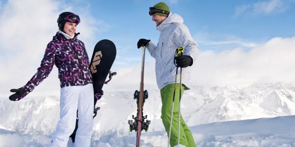 fd76d59da6 Budget Ski-Pants and Ski-Jacket
