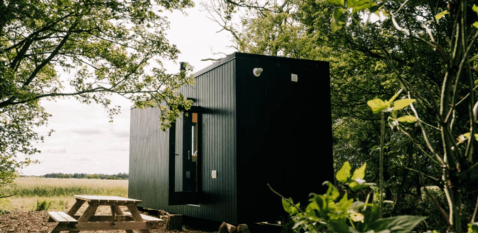 Digital Detox Cabin