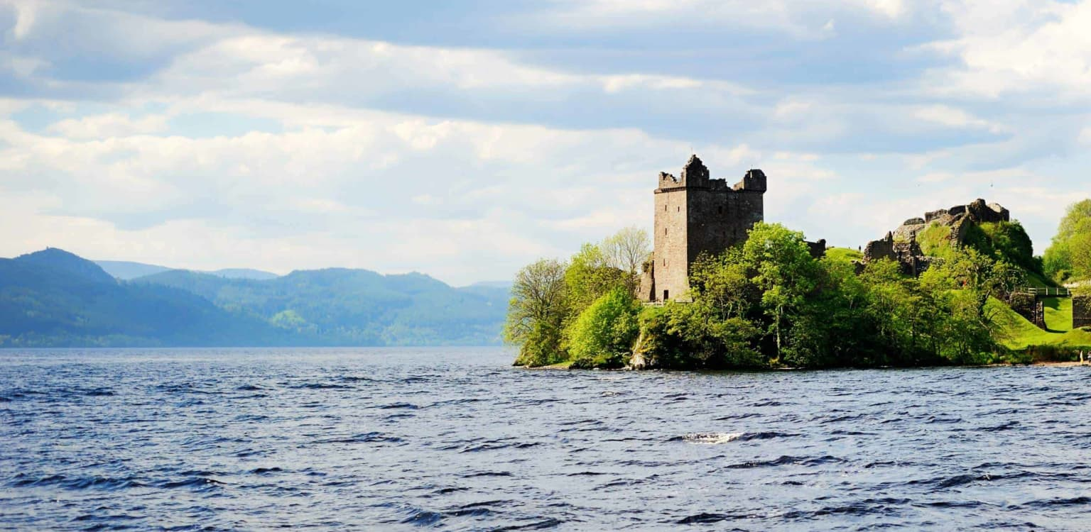 Back to Inverness (and Loch Ness)