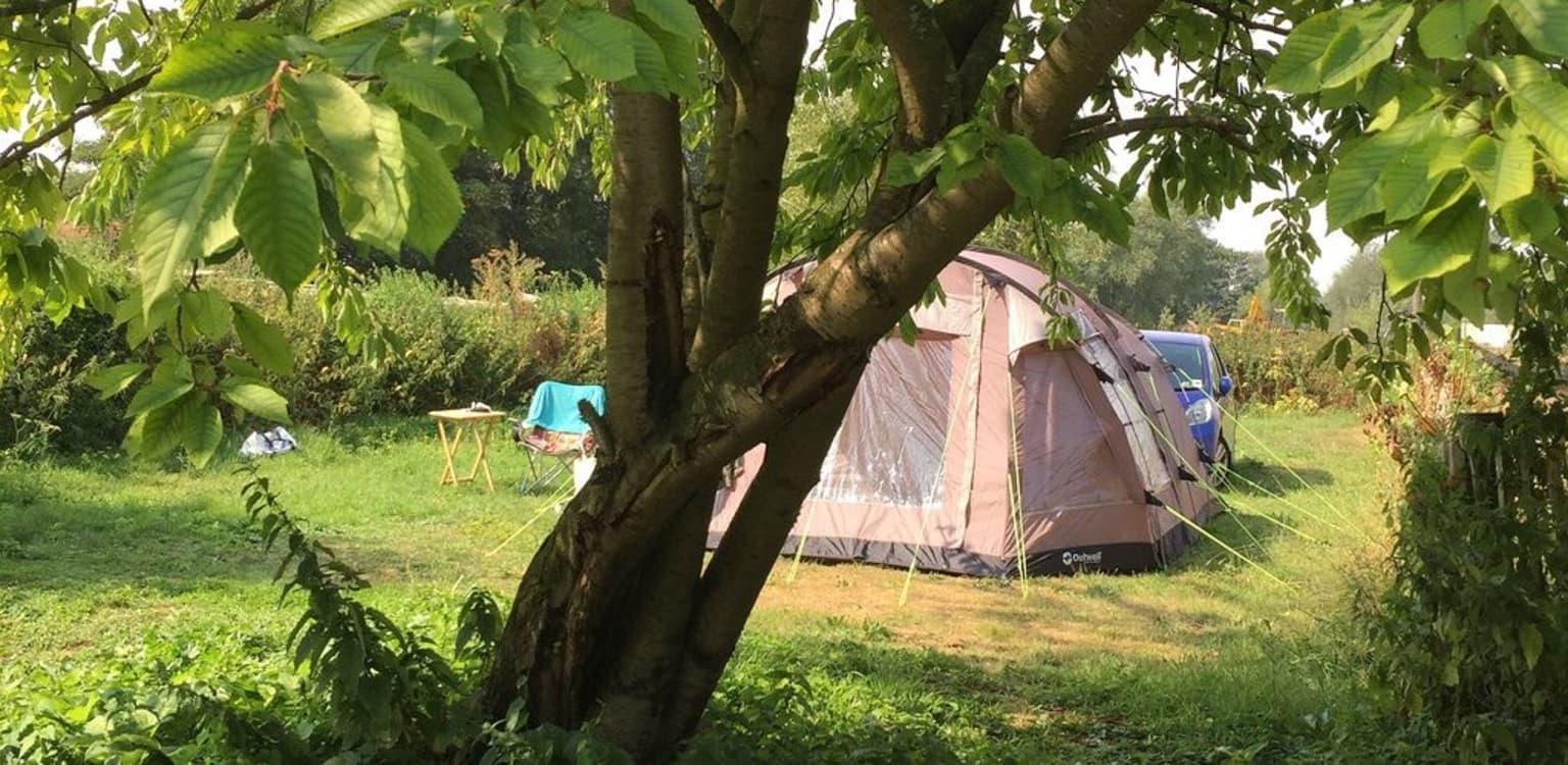 2. Karma Farm Eco Campsite
