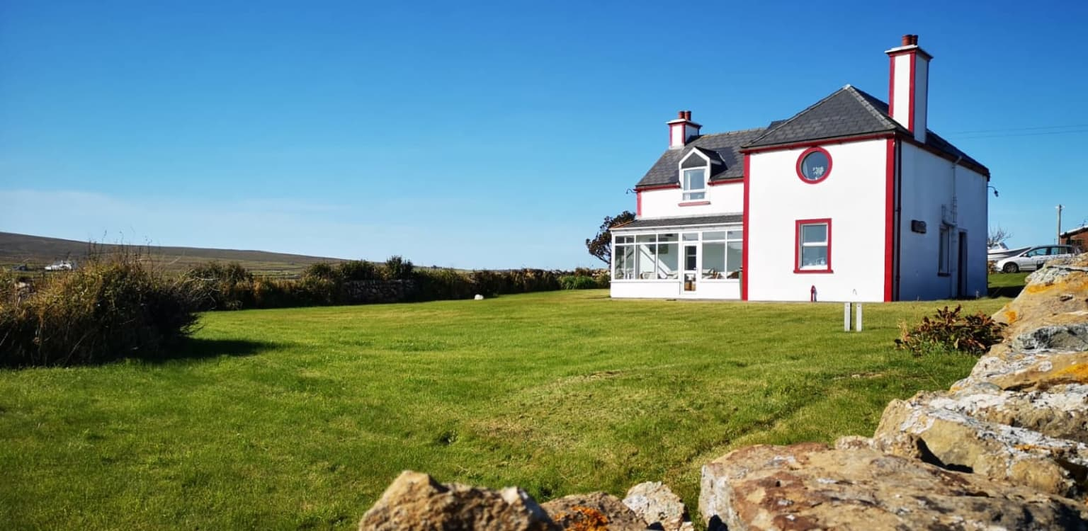 10. Bordanoost Lodge, Scotland