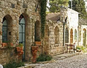 Rose Pina Village