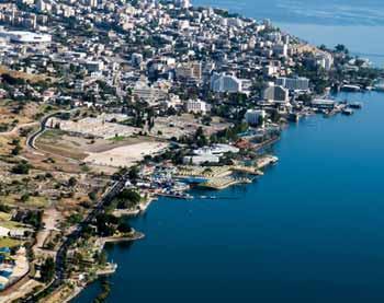 Tverya (Tiberias)