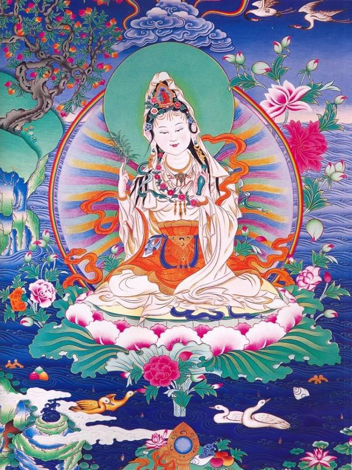 YESHE TSOGYAL SADHANA DOWNLOAD