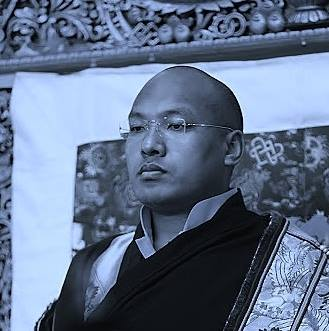 His Holiness Karmapa Recalls How He Is An Emanation of The