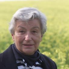 Evelyn Sanders