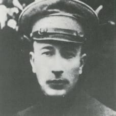 Boris Sawinkow