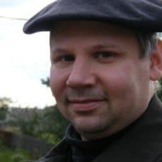 Alexander Nitzberg