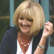 Judy Astley