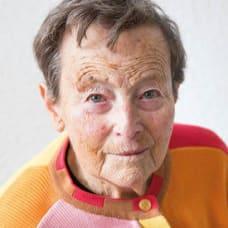 Hannelore Grünberg-Klein
