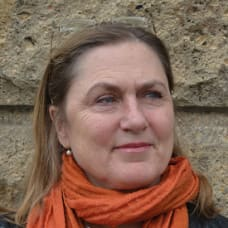 Irene Neverla