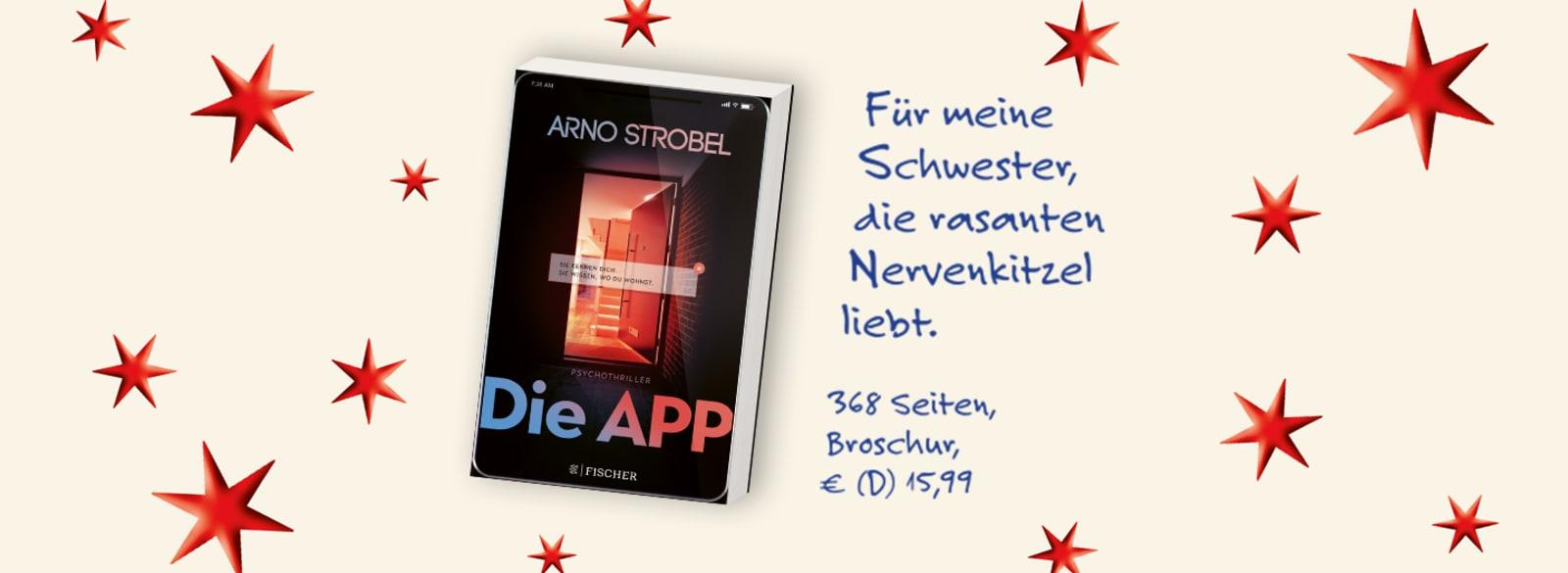 Hero Buchgeschenke Die App V2