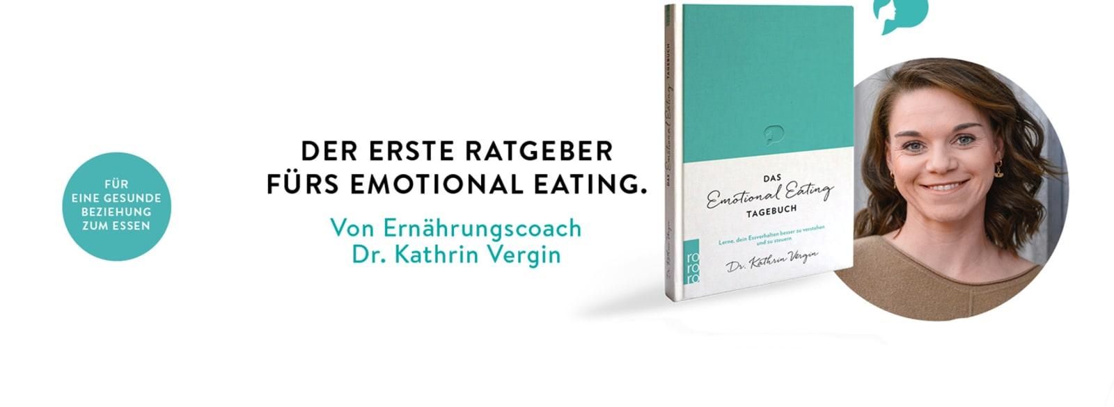 Banner zu «Emotional Eating»