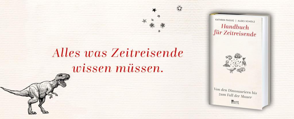 Banner zu «Handbuch für Zeitreisende»