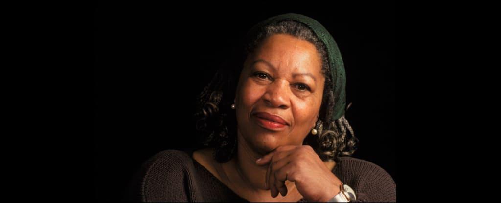 Toni Morrison Bild