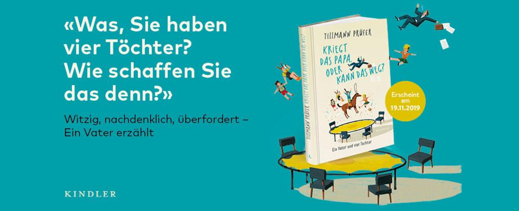 Banner Tillmann Prüfer