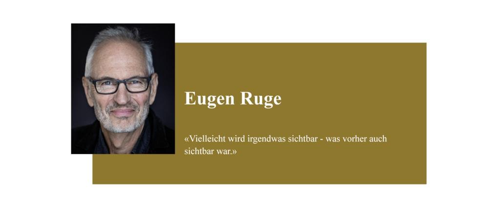 Autorenfoto Eugen Ruge