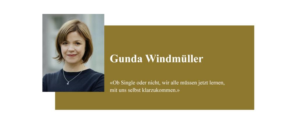 Banner zum Corona-Beitrag von Gunda Windmüller