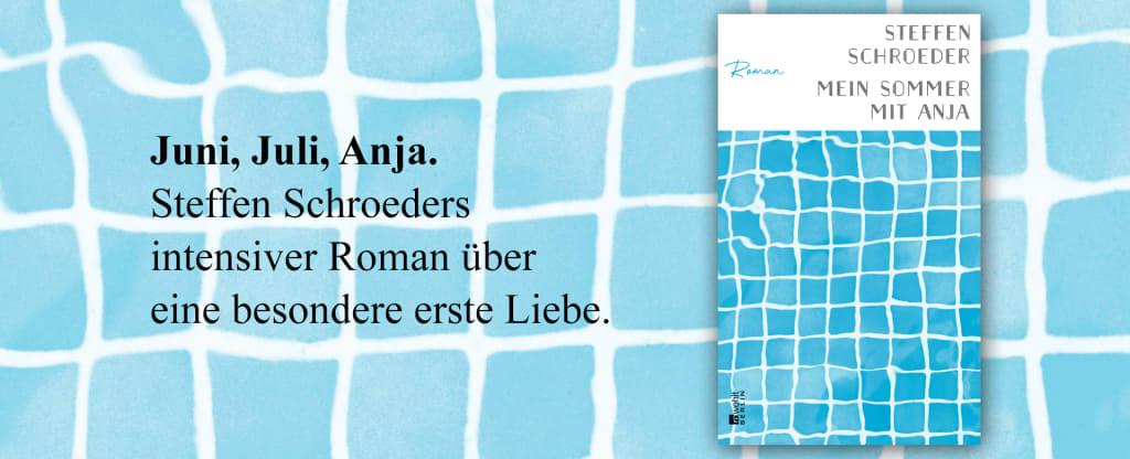 Banner zum Buch «Mein Sommer mit Anja»