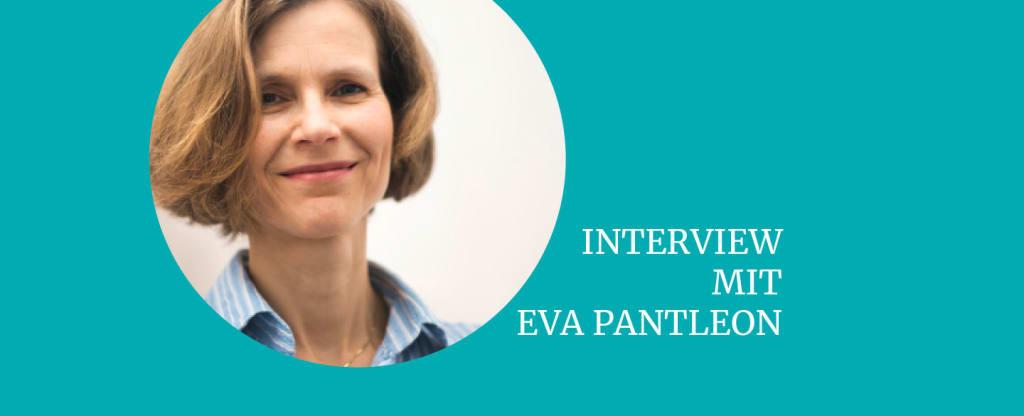 Interview mit Eva Pantleon