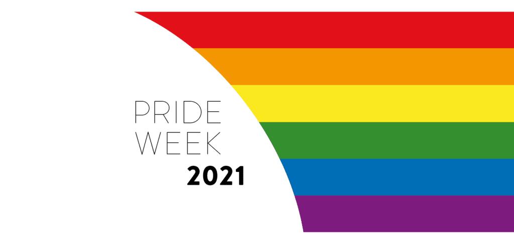 Pride Week 2021