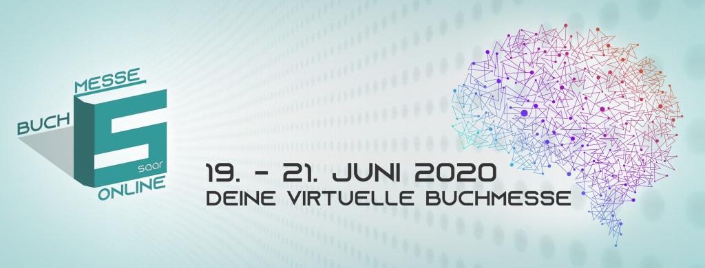 Virtuelle Buchmesse Saar 2020: 19.-21- Juni 2020