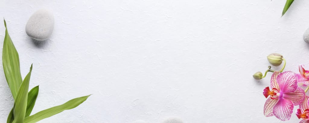 Franziska Rubin - 7 Minuten am Tag - Endlich gesünder leben Hintergrund